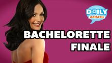 The Bachelorette Finale Recap (it's finally over!) plus a New Bachelor