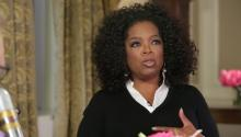Oprah Addresses Criticism Of Her Approach To Discrimination On