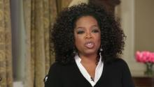 Oprah On Racism's Generational Divide
