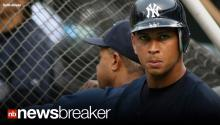 BREAKING: Yankees Alex Rodriguez Suspended Until 2015; Will Play During Appeal