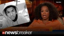 OPRAH ON TRAYVON: Queen of Talk Makes First Public Comments on Trayvon Martin Case