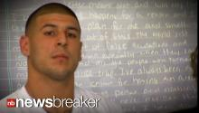 NOT GUILTY?: Aaron Hernandez Writes Jailhouse Letter, Claiming Innocence
