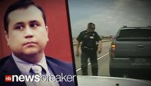 UNDER INVESTIGATION: Cop Who Stopped Zimmerman Possibly Took Picture of His License