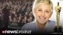 ENCORE FOR ELLEN: Daytime Personality to Host Academy Awards -- Again