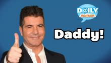 Simon Cowell is Having a Baby and Twitter Reacts