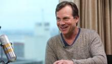 "Bryan Cranston Must Have Been Busy: Bill Paxton Talks About Landing ""2 Guns"" Role"