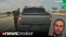 ZIMMERMAN STOPPED: George Pulled Over in Texas for Speeding; Had Gun in Glove Box