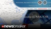 BIG BROTHER: NSA Collecting 'Nearly Everything a User Does on the Internet'