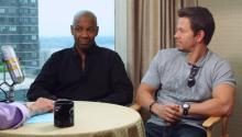 Roles That Got Away: Denzel Washington and Mark Wahlberg Discuss The Roles They Passed On