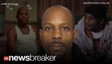 DMX-DUI... AGAIN: Rapper Busted for Driving Under the Influence