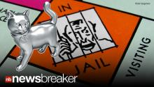 JAIL BREAK! Monopoly Removes Jail from Classic Board Game, Change Angers Fans
