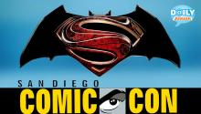 Comic Con and Nerd HQ 2013: Big Announcements, CosPlay, and Celebs