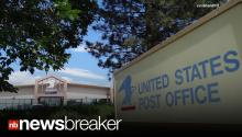 MAIL FAIL: Post Office Looks To Save Money By Ending Door to Door Service