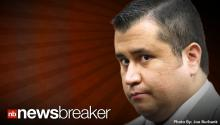ZIMMERMAN A HERO?: Police Say the Acquitted Shooter Rescued Family from Overturned Truck