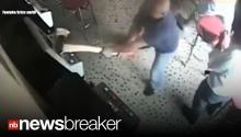 SORE LOSER: Man Takes Axe to Slot Machines After Losing $6,500