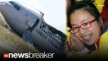 BREAKING: Asiana Flight 214 Victim Was Alive when Run Over By First Responders