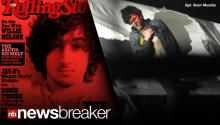 RETALIATION: Pissed off Police Off. Releases Bloody New Shots of Boston Bomber Suspect Capture (GRAPHIC)