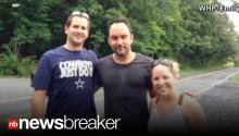 SURPRISE!: Woman Heading to Dave Matthews Concert Picks Up Hitchhiker Who Turns Out To Be Dave Matthews