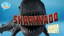 Sharknado Takes a Bite out of Twitter