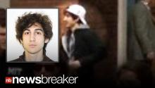 "BREAKING VIDEO: Boston Bombing Suspect Dzhokhar Tsarnaev Pleads ""Not Guilty"""