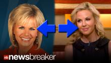 BLONDE SWAP: View Loses Elisabeth Hasselbeck to Fox; Fox Gives Gretchen Carlson Own Show