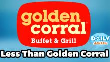 Golden Corral Dumpster Food On Twitter