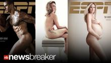 "HOT BODIES: Steamy Preview of ESPN's 2013 ""Body"" Issue"