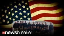 REMEMBERING THE LOST: Photo Tribute to the 19 firefighters killed in Arizona thumb: HONORING HEROES