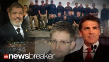 NewsBreaker Headlines for Monday, July 1, 2013