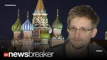 SNOWDEN ALERT: NSA Secrets Leaker Edward Snowden Asks 15 Countries for Asylum