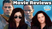 Movie Reviews: The Heat & White House Down