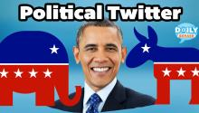 Top Political People to Follow on Twitter