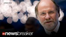 Former NJ Gov. Jon Corzine Charged with Mismanaging Customer's Money