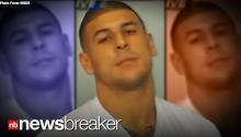 BREAKING VIDEO: Aaron Hernandez Charged With First Degree Murder