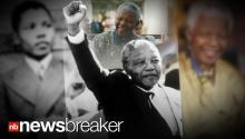 """LIFE NEARING ITS END"": Report Nelson Mandela on Life Support; Family Silent"