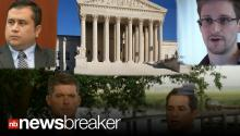 NewsBreaker Headlines for June 25, 2013