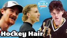 Stanley Cup Mullets