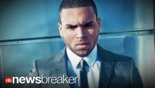 HIT & RUN?: Rapper Chris Brown Reportedly Charged in Accident; Could Do Time