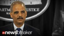 "RAW VIDEO: Atty Gen Eric Holder Calls Supreme Court Decision ""Unfortunate"""