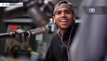 Rapper Chris Brown Reportedly Assaults Young Woman in Nightclub