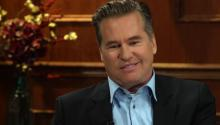 Favorite Batman And Nature: Val Kilmer Answers Social Media Questions
