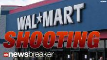 BREAKING: 2-4 People Shot Near WalMart in Greenville, NC; Suspect Shot By Police