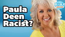 Paula Deen's Racist Comments: Twitter Responds