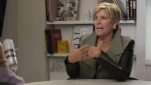 Suze Orman Sounds Off on the Minimum Wage, 'Doomed' Americans, and Her Pick for President!