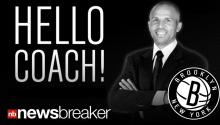 HELLO COACH!: Brooklyn Nets About to Formally Announce Jason Kidd as Head