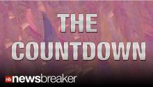 TOP 5: Countdown of Most ReTweeted NewsBreaker Stories Wednesday, June 12, 2013
