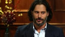 Joe Manganiello As Superman?