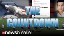 TOP 5: Newsbreaker Stories ReTweeted Tuesday, June 11, 2013