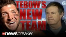 TEBOW-WATCH: NE Pats Head Coach Subdued About Tim Tebow Joining Team
