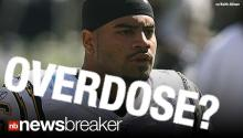 HOSPITALIZED: Pro Linebacker, Ex Charger Shawne Merriman Rushed to ER After Possible Overdose